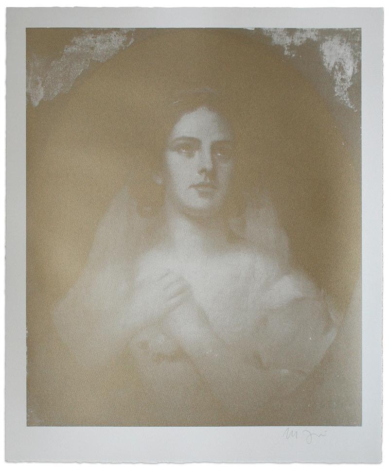 Image of Michael Fullerton - Edition