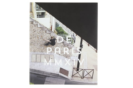 Image of De Paris Yearbook 2014