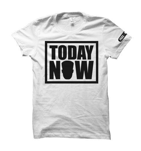Image of TODAY NOW TEE