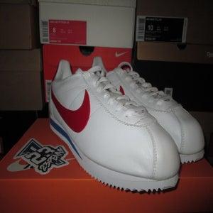 """Image of Nike Classic Cortez Premium """"Forrest Gump"""""""