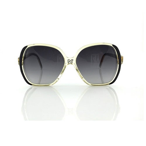 Image of SOLD OUT NINA RICCI PARIS 155 VINTAGE 1980's SUNGLASSES - NEW OLD STOCK