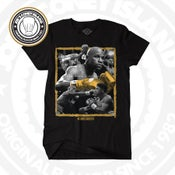 Image of Floyd MayWeather - Black Gold