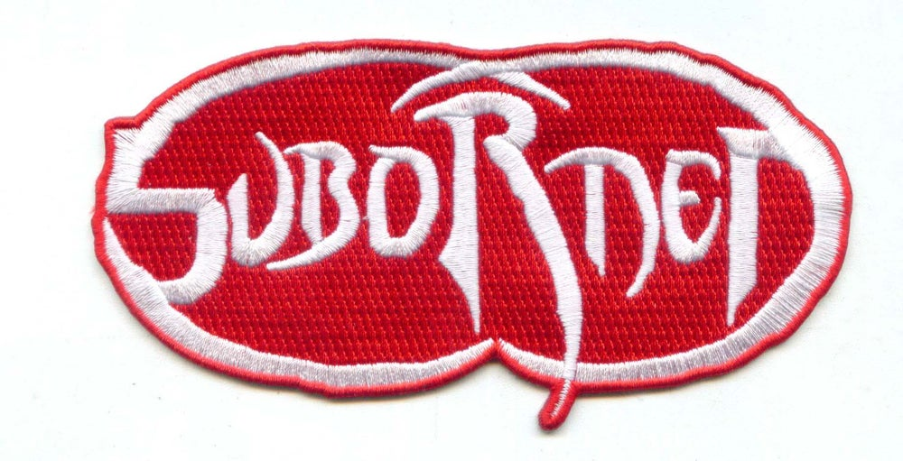 Image of Suborned Patch