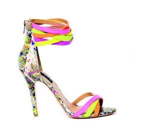 Image of Alejandra G SS/15' Gia Pink Multi