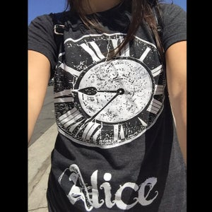 Image of Alice T-Shirt