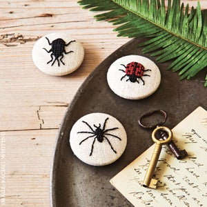 Image of Little Bug Magnets - Supply Kit Only