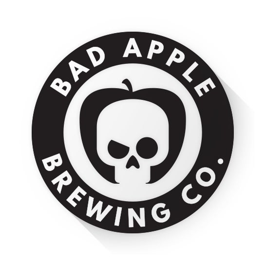 Bad Apple Brewing Co. Store