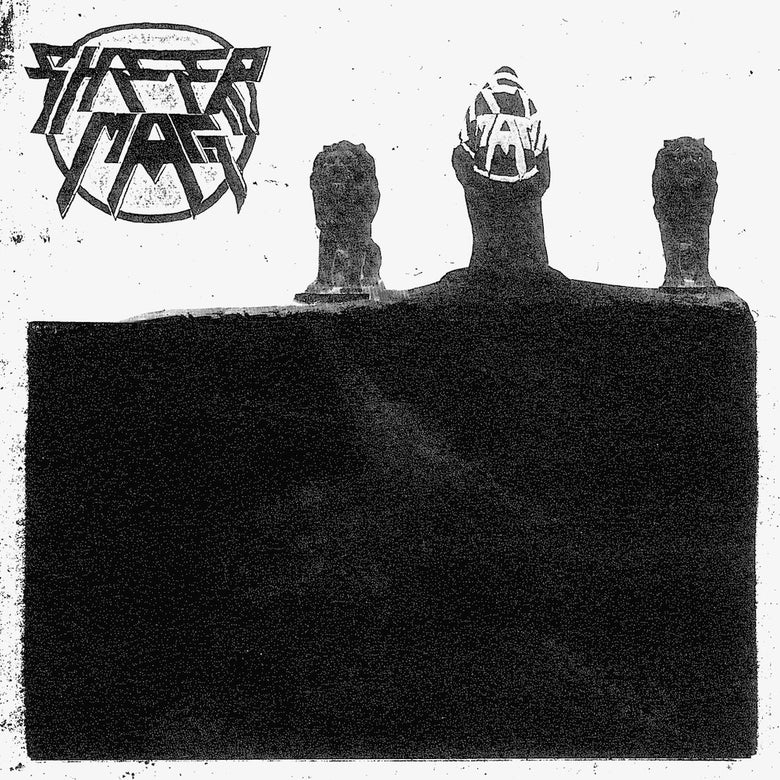 Image of SHEER MAG - II 7""