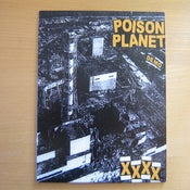 """Image of POISON PLANET 'Demo' 7"""""""