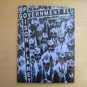 "Image of POISON PLANET/GOVERNMENT FLU Split 7"""