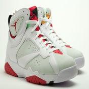 """Image of Nike Air Jordan 7 """"Hare"""""""