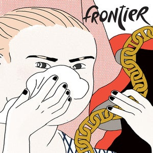 Image of Frontier #8: Anna Deflorian