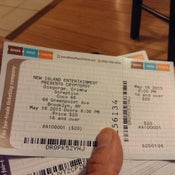 Image of Tickets for Animals Killing People/Cryptopsy/Disgorge & more!!