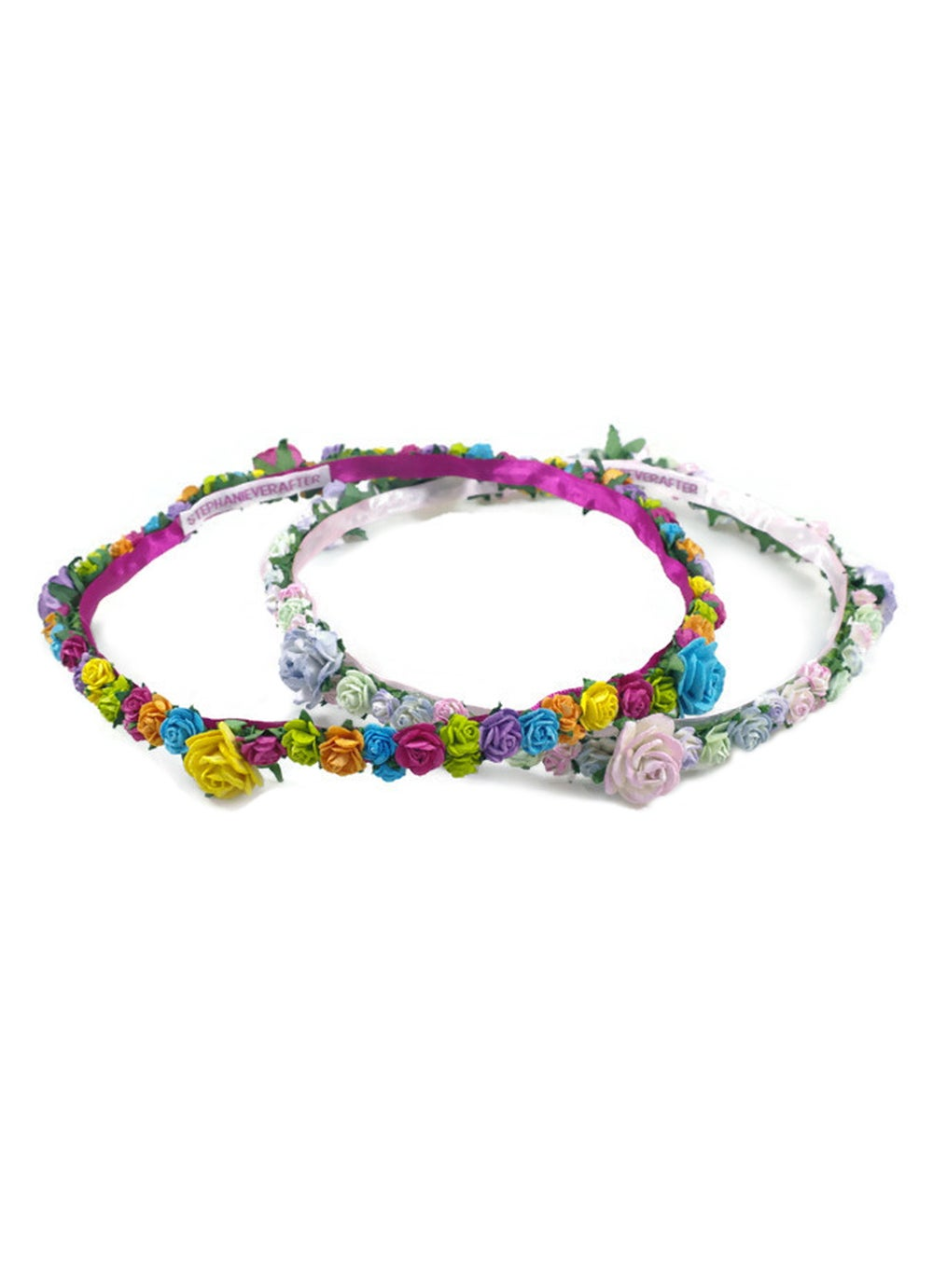 Image of Sadie Garland - Brights or Pastels