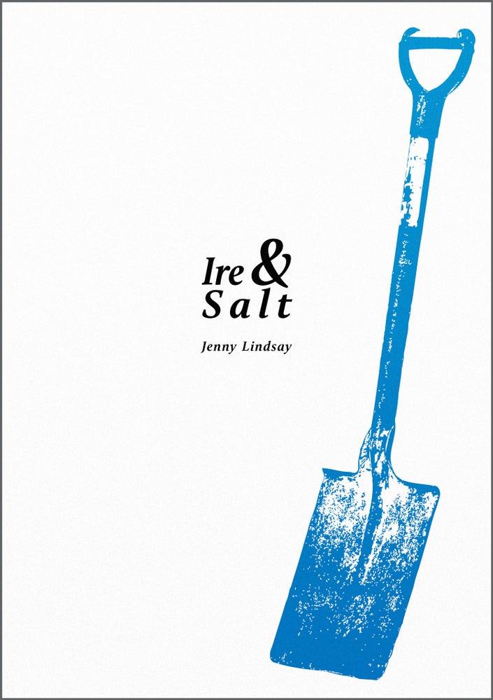 Image of Ire & Salt