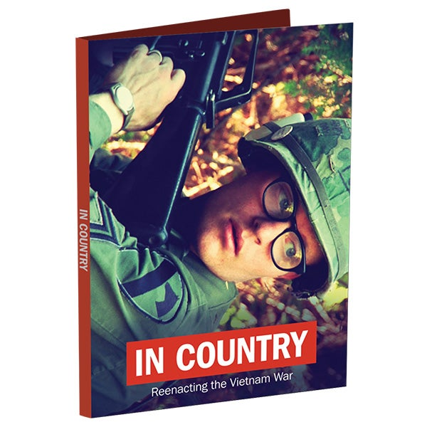 Image of In Country DVD (Collector's Edition)