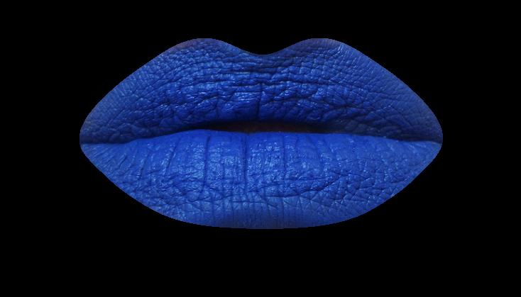 Pretty Zombie Cosmetics — Sea Witch