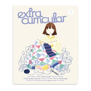 Image of Extra Curricular Issue 17 * OUT NOW *
