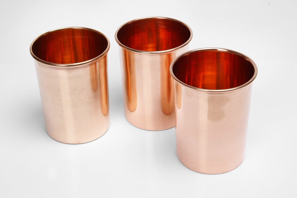Image of Copper Cup