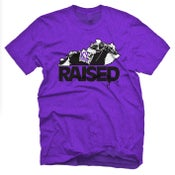 Image of LIMITED EDITION KY Raised KY DERBY EDITION in Heather Purple