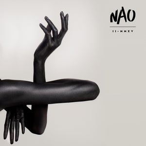 Image of Nao 'II MMXV' (Limited edition vinyl with download)