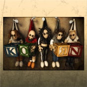 Image of KoRn - Old School
