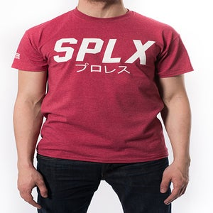 Image of New SPLX Logo T-Shirt