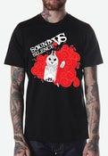 Image of SVSS Black Owl Shirt