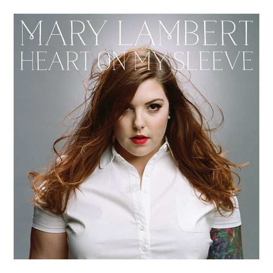 Image of Heart On My Sleeve CD