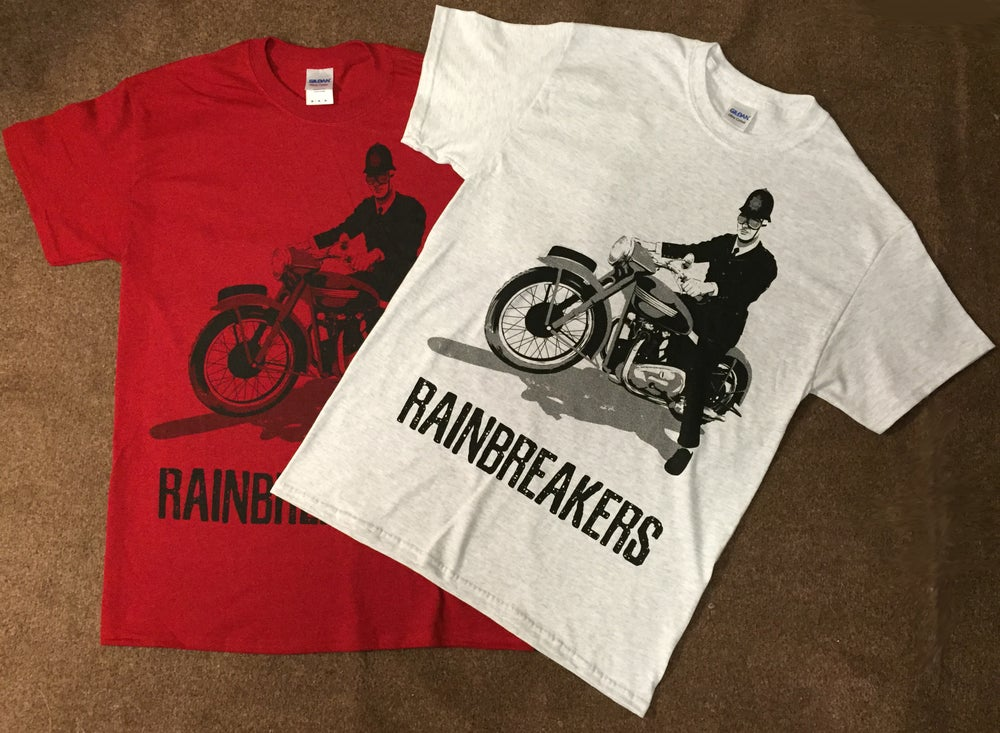 Image of Rainbreakers Tee