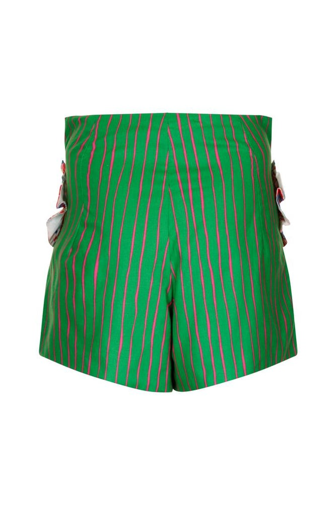 Image of  The 'NJIWA' Shorts
