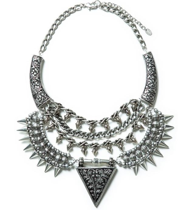 Image of Goodbye Necklace