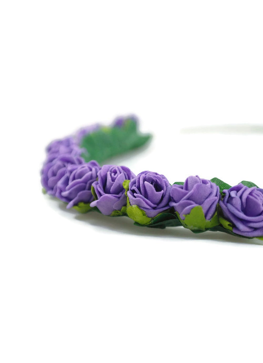 Image of Mini Rose Crown Plum