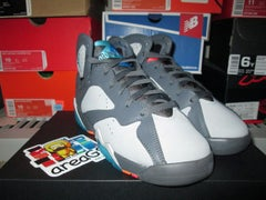 """Air Jordan VII (7) Retro 'Barcelona Days"""" GS - areaGS - KIDS SIZE ONLY"""