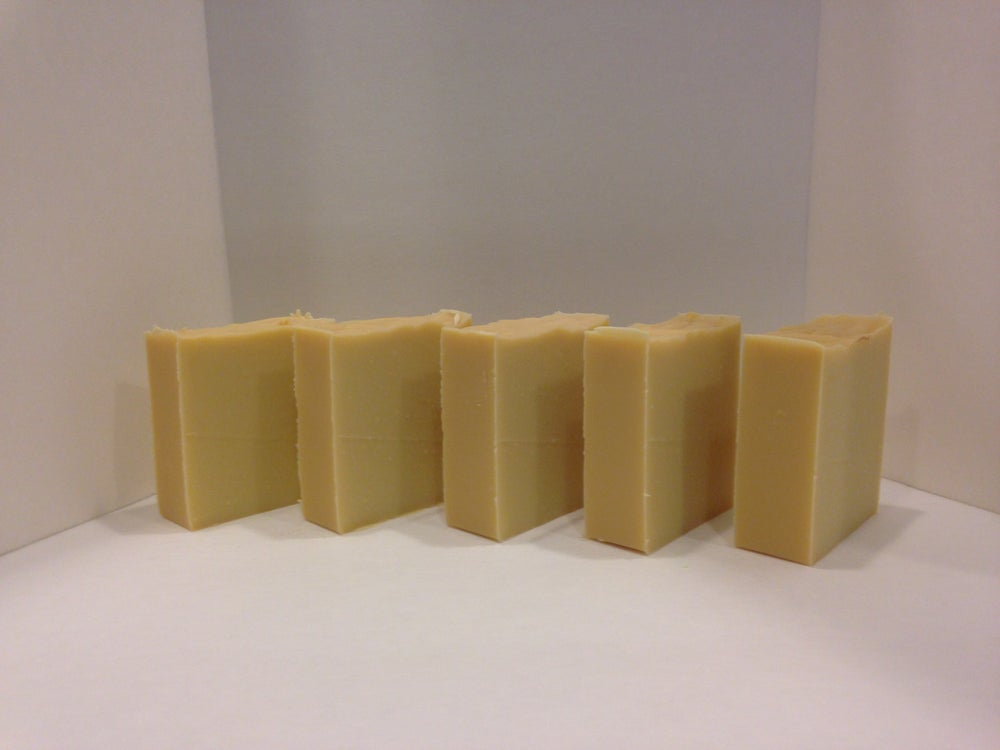 Image of Exotic Coconut Soap