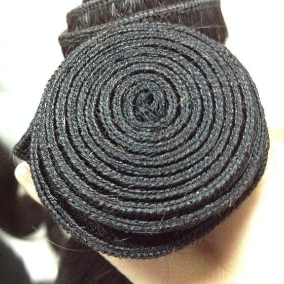 Image of Best Virgin Brazilian hair Body Wave