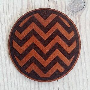 Image of ZigZag - Leather