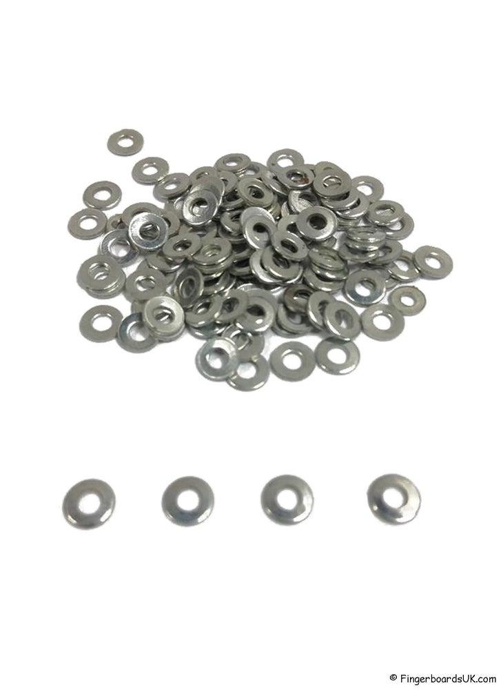 Image of FBUK Fingerboard Micro Metal Washers S,M,L