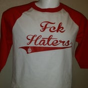 Image of Fck Haters