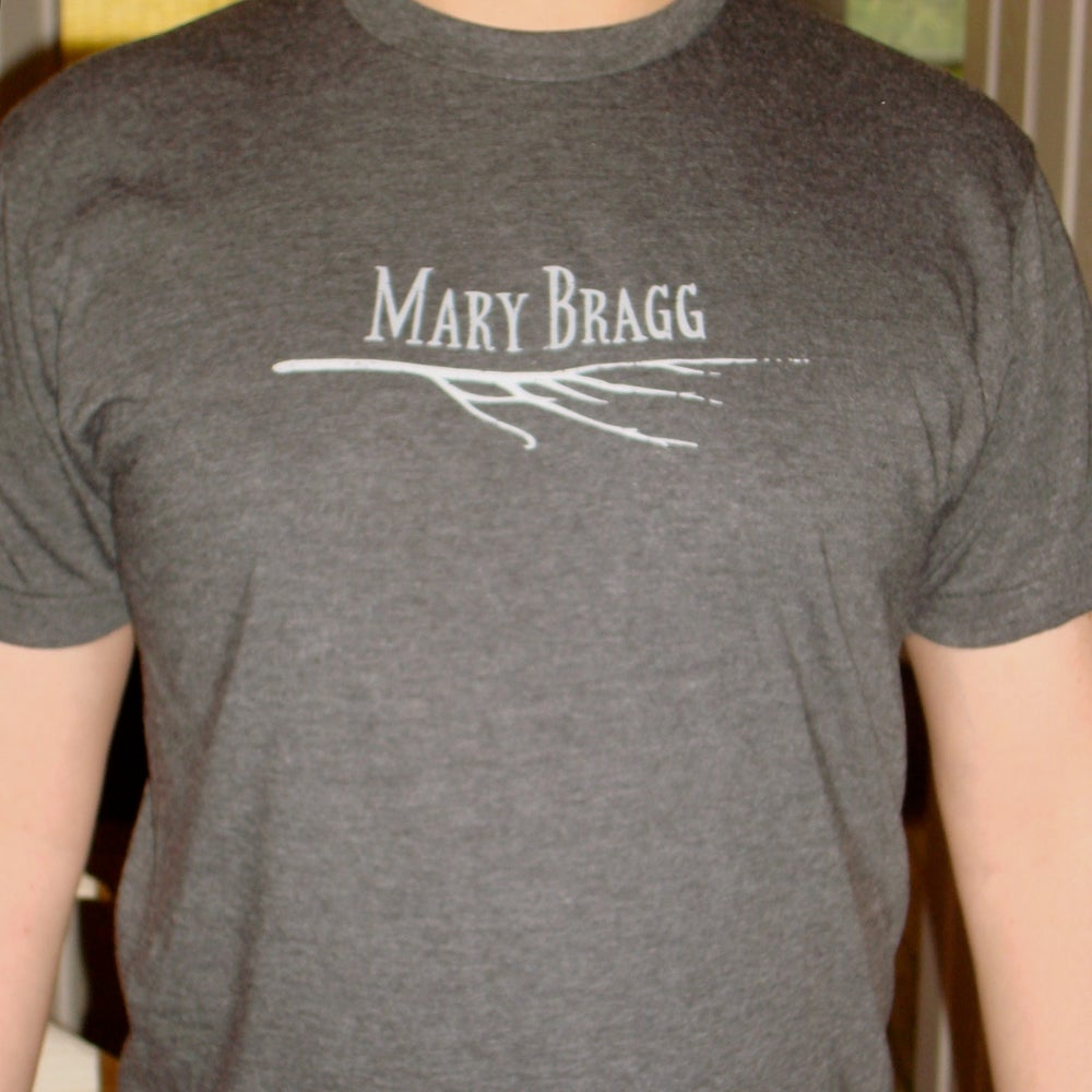 Image of Grey T-Shirt