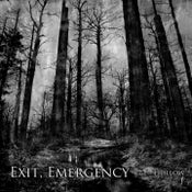 Image of Exit, Emergency- Hollow
