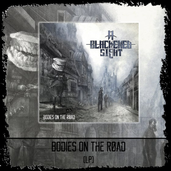Image of Bodies On The Road (LP)