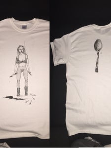 Image of spoon tee