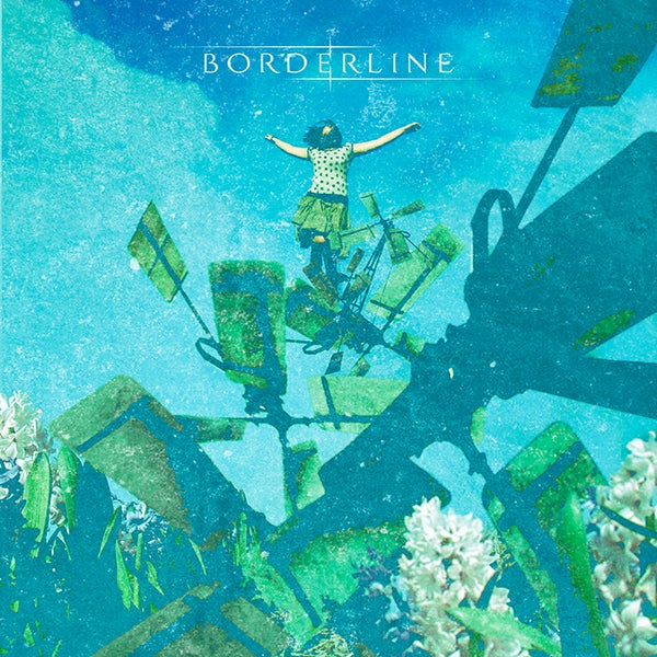 Image of Borderline CD