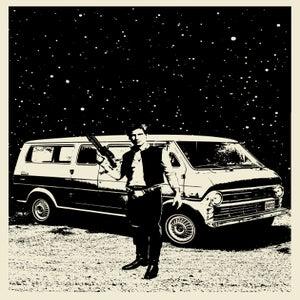Image of Han's Van (Pre-Order)
