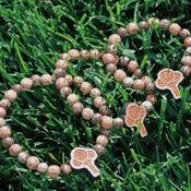 Image of Broccoli City Bracelet