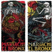 Image of MARIACHI EL BRONX 10&11th April 2015 - FIGHTING ROOSTER SET