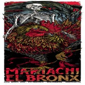 Image of MARIACHI EL BRONX 10th April 2015 - FIGHTING ROOSTER #1
