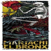 Image of MARIACHI EL BRONX 10th April 2015 - FIGHTING ROOSTER #2