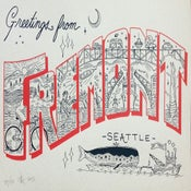 Image of Greetings from Fremont